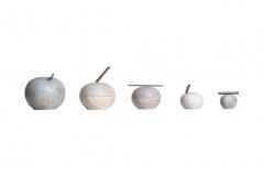 Potes Pedras Sabão - Alva Design