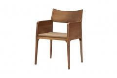 Cadeira Abraco Com Braços - America