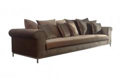 Sofa White - America