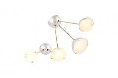 Luminaria Molecula - Ana Neute
