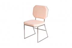 Cadeira Apache - Bianca Barbato