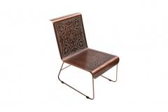 Cadeira Renda - Bianca Barbato