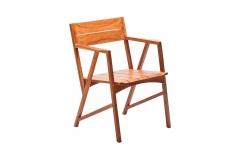 Cadeira Atibaia Outdoor - Butzke