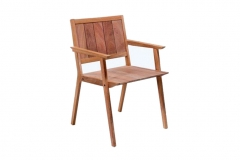 Cadeira Diamantina - Butzke