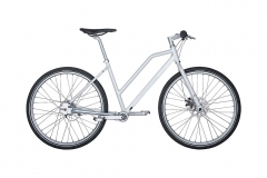 Bike Biomega Copenhagen Lady - Carbono
