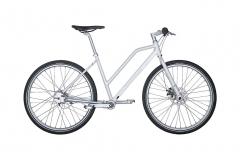 Bike Biomega Copenhagen Lady - Carbono