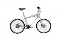 Bike Biomesa Boston - Carbono