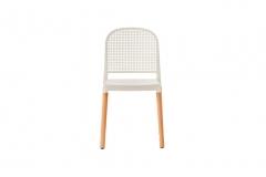 Cadeira Panamá - Carbono