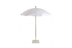 Shadylace Parasol - Carbono