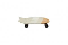 Skate Carbono - Carbono