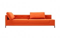Sofa C10 - Carbono