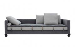 Sofa C101 - Carbono
