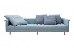 Sofa C103 - Carbono