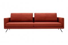 Sofa C107 - Carbono