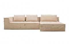 Sofa C11 - Carbono