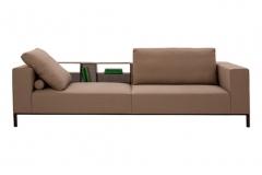 Sofa C110 - Carbono