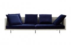 Sofa C113 - Carbono