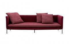 Sofa C117 - Carbono