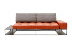 Sofa C118 - Carbono