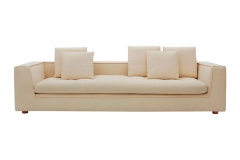 Sofa C12 - Carbono