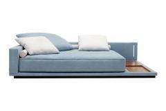 Sofa C120 - Carbono
