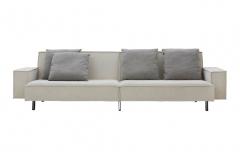 Sofa C126 - Carbono