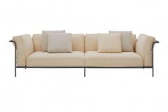 Sofa C127 - Carbono