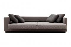 Sofa C14  - Carbono
