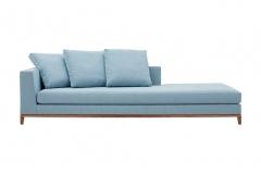 Sofa C19  - Carbono