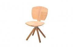 Cadeira Concha - Carlos Motta