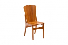 Cadeira Estrela - Carlos Motta
