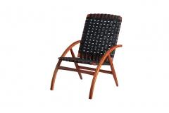 Cadeira Flexa - Carlos Motta