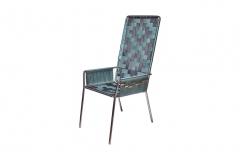 Cadeira Alta Cinto - Carol Gay