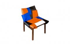 Cadeira Melissa - Carol Gay