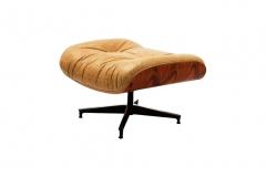 Banqueta Charles & Eames - Classica Design