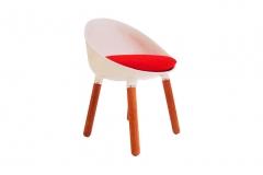 Cadeira Simbiose - Classica Design