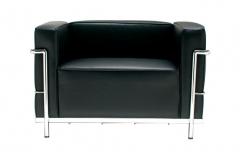 Poltrona Lc3 - Classica Design