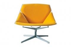 Poltrona Lotus - Classica Design