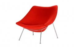 Poltrona Oyster - Classica Design