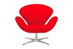 Poltrona Swan - Classica Design