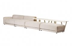 Sofa Romeo - Classica Design