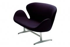 Sofa Swan 2 Lugares - Classica Design