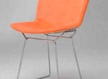 Cadeira Bertóia – Capa