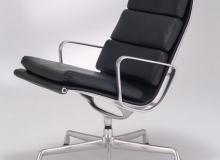 Poltrona EA433 – Lounge - Soft Pad