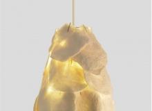 Lâmpada Escamas P881 - Cristiane Bertolucci