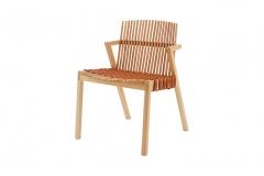 Cadeira Se7e Com Braços - Decameron