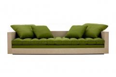 Sofa Pedra - Decameron