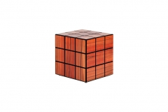 Banco Rubik - Guilherme Torres