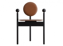 Orbe Chair Ball