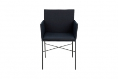 Cadeira 61 Com Braço - Guilherme Wentz